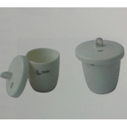 Tapa para crisol - En Porcelana Haldenwanger 45 mm