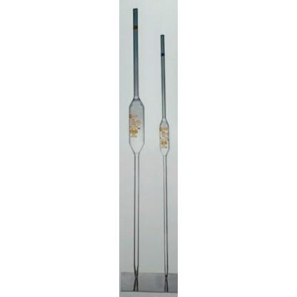 Pipetas volumetricas en vidrio Clase AAA 20 ML - 0.030 mL