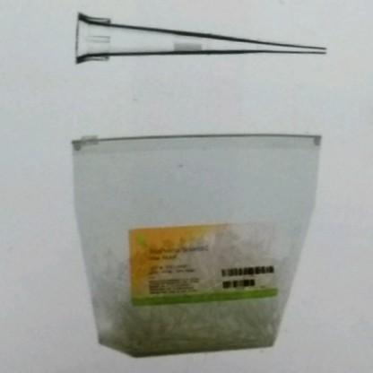 Puntas Con Filtro 321-2000A 10 Ul Larga No Esteriles Esenciales Para Pcr Y Otras Aplicaciones C Biopoint Usa