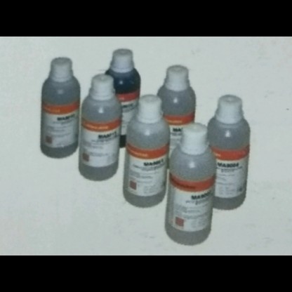 Reactivo repuesto fosfato...