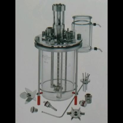 Material En Vidrio Para Laboratorio 246 040 080 Tubo Para Doblar De 4 X 0.8 Mm Simax