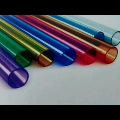 Varilla vidrio claro 15 mm
