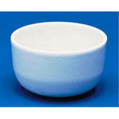 Cápsulas de combustión en porcelana fondo redondo