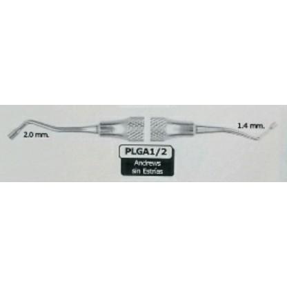 Empacador Plugger PLGA1/2