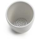 Crisoles Gooch en porcelana