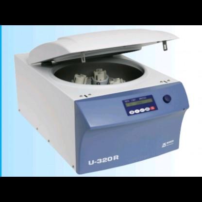 Centrifuga Refrigerada Modelo U-320r Para Cuatro 4 Tubos De 50 Ml-Ref-01406-12-