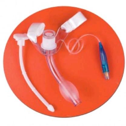 Cánula Para Traqueotomía Sin Balón De 3-5 Mm-Ref-1-7390-35