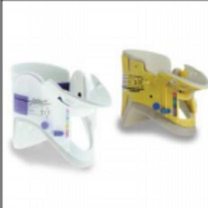 Cuello Ortopédico Para Inmovilización Cervical-Ref 264203000