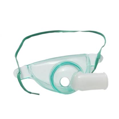Mascaras Para Traqueotomía Ref 0360-