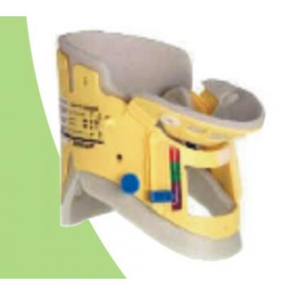 Cuello Ortopédico Para Inmovilización Cervical-Ref 000281107-