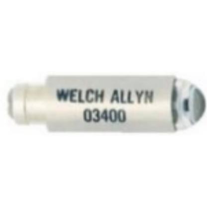 Bombillo 03400 Welch Allyn...