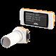 Espirómetro SPIRODOC 3D Con oximetría