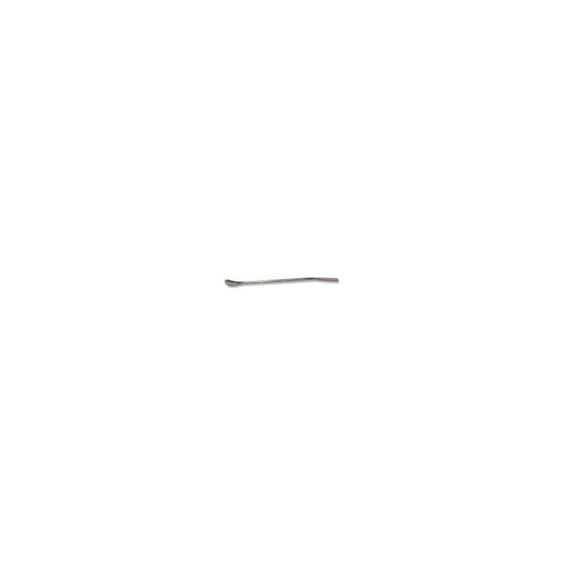 Microespátula cuchara