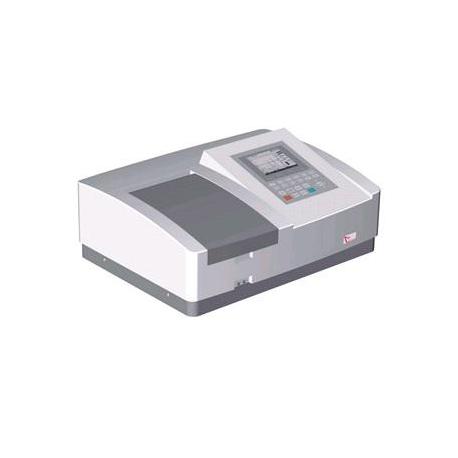 Espectrofotometro de doble haz