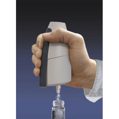 Dosificador de Polvo Cloro Libre Mod. PD 250-1