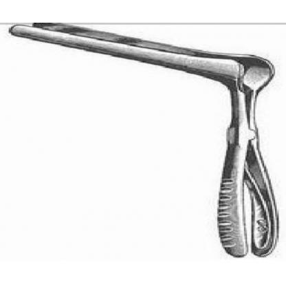 Especulo Nasal Killian No. 1 Valva de 3.5 mm de ancho
