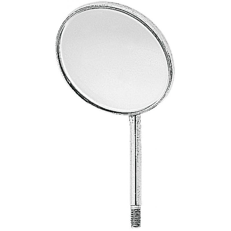 Espejo de Boca Plano de 22 mm