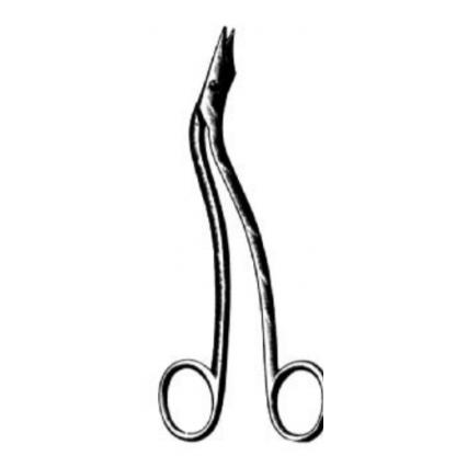 tijeras de ligadura- HEATH