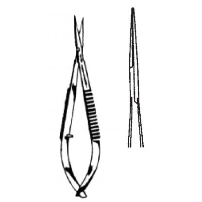 micro tijeras- 9cm
