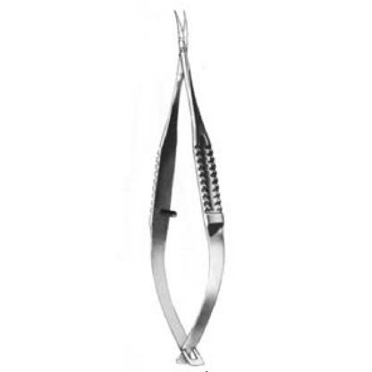 tijera oftalmológica- VANNAS