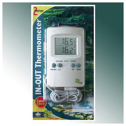 Termómetro electrónico digital oC/oF