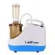 Bomba de vacío con equipo de filtración por membrana (Resistente a químicos)