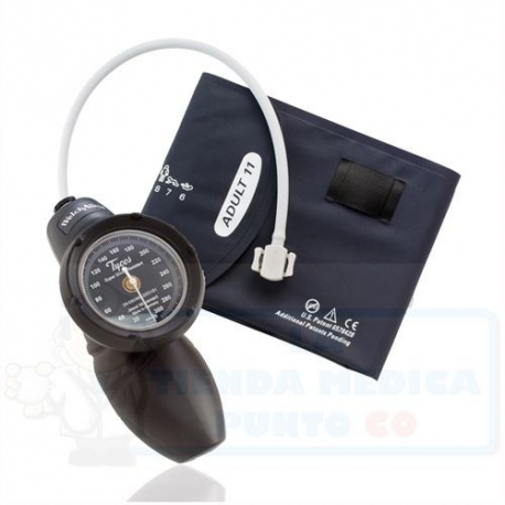 Tensiómetro manual serie platino