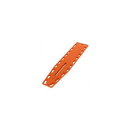 Tabla de inmovilización espinal najo sin arnes