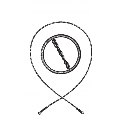 sierra de alambre-...