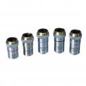 Objetivo Cromático Para Microscopio 4X