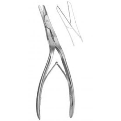 fórceps de corte nasal- CAPLAN