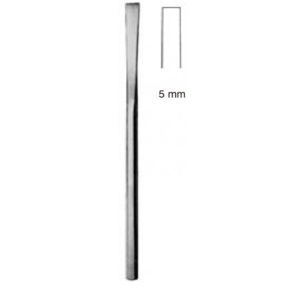 Osteotomo Sheehan 16Cm 5Mm...