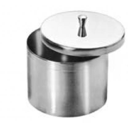Watte- u-Tupferbehälter m-...