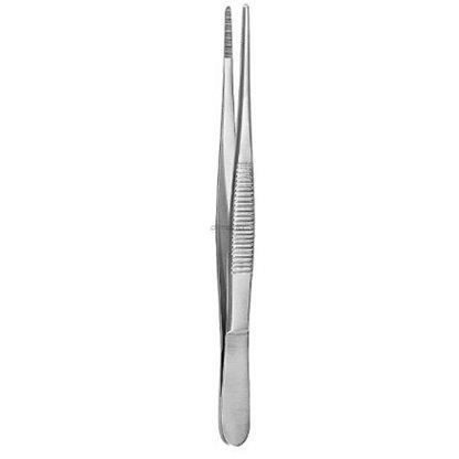 Pinza De Disección Estrecha Sin Garra 16 Cm Cat-10-110-16
