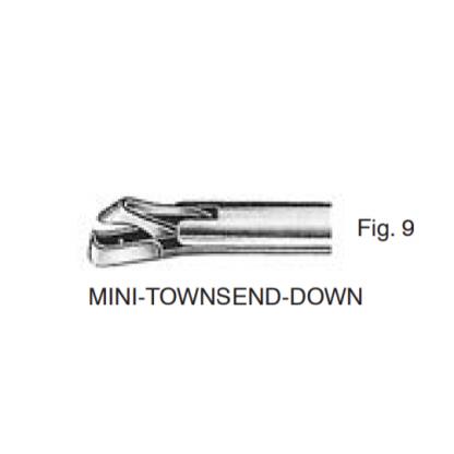 Punzón Mini-Townsend-Down...
