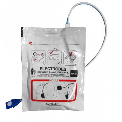 Electrodo Parche Desechable...