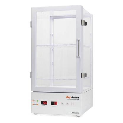 Desecador termico Dry - ACTIVE Dimensiones externas: 300 (W) x 380 (D) x 640 (H) mm