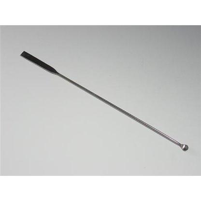 Microespátula cuchara Longitud: 150 mm