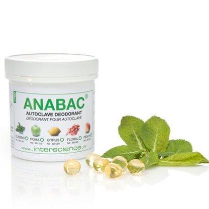 Desodorante para autoclave 100% biodegradable aplicación en cualquier tipo de autoclave Max:200L