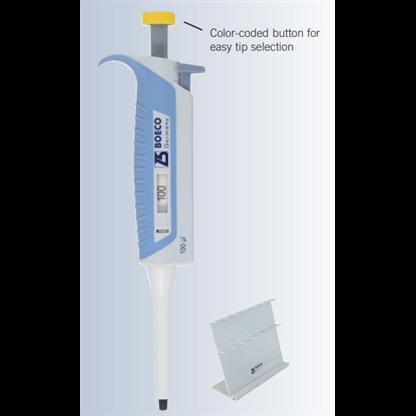 Soportes para pipetas - Soporte banco lineal para micropipetas Soporte banco lineal para micropipetas