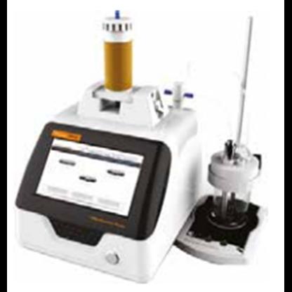 titulador automatico Bureta de 15 ml t0.025rnL