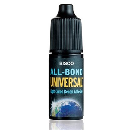 Cemento De Fotocurado Para Carillas ALL BOND Universal 6 Ml
