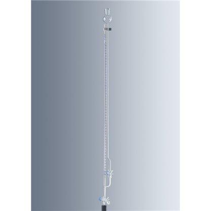 Microburetas Segun Bang, De 10Ml. Con Div. De 0.02 Ml. Fabricadas De Vidrio Borosilicato 3.3,