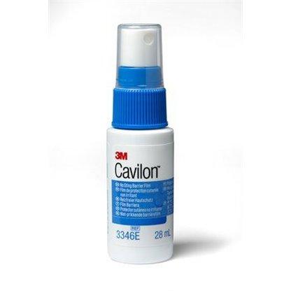 Cavilon Pelicula Protectora 3346E 3M Caja Por 12 Sprays (Spray De 28 Ml.) Prevencion Y Proteccion