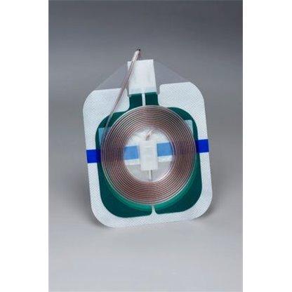 Placa Universal Para Electrocirugia Con Division Y Cable 9165 3M Caja X 40 Es Las Placas