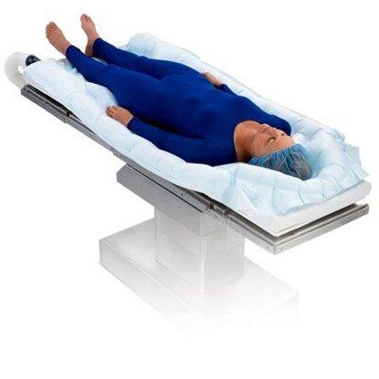 Manta Termica Desechable Para Debajo Del Paciente - Cuerpo Completo (Adulto) 545 3M Caja X