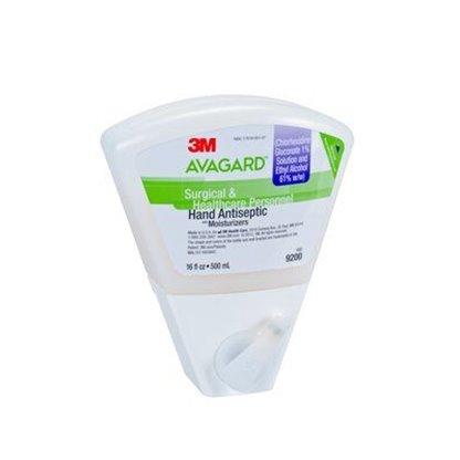 Solucion Antiseptica Para Manos Avagard 9200 3M Botella De 500 Ml. Usos Y Aplicaciones: