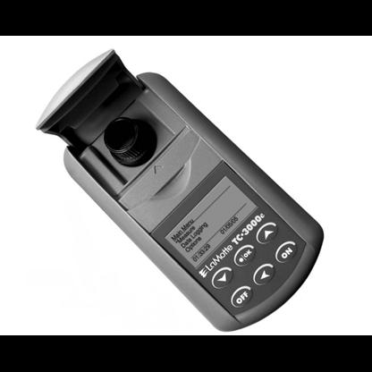 Tri-Parámetro TC-3000t
