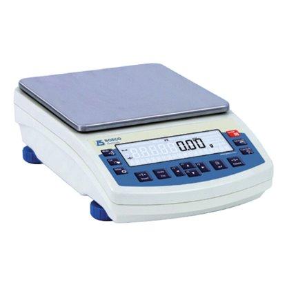 Balanza De Precision Digital Bps 52 Boeco Alemania Laboratorio Clinco Rutina Investigacion