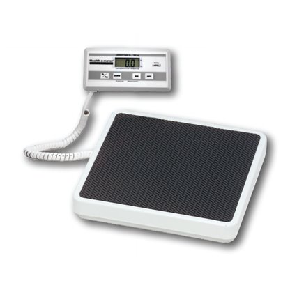 Bascula Digital De Piso (Grado Medico) 349 Klx Health O Meter Usa En Cualquier Servicio De